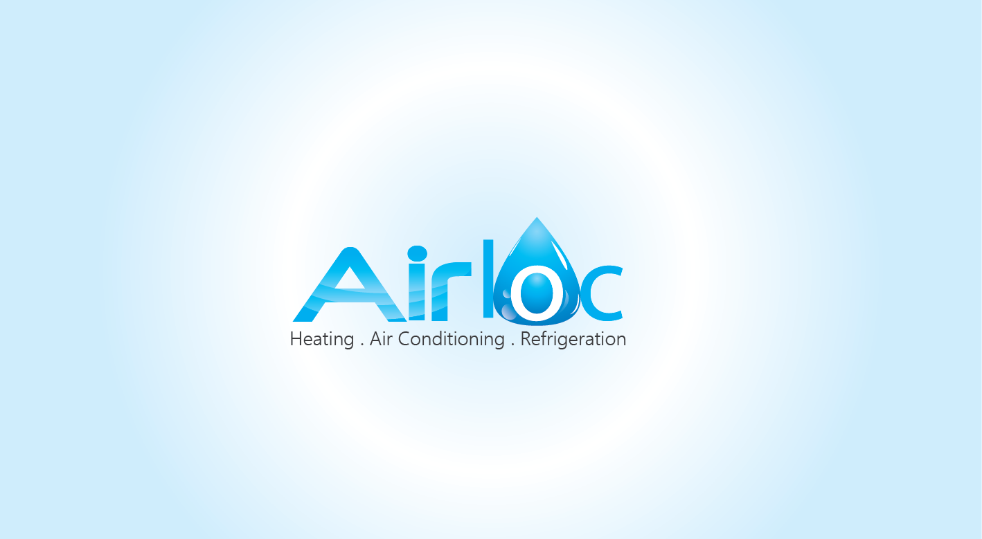 Logo Design by Private User - Entry No. 71 in the Logo Design Contest Airloc Logo Design.