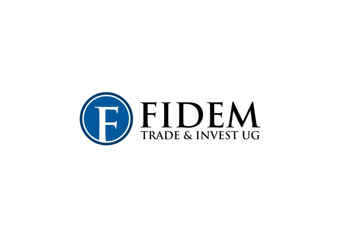 Logo Design by untung - Entry No. 755 in the Logo Design Contest Professional Logo Design for FIDEM Trade & Invest UG.