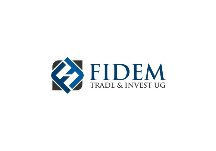 Logo Design by untung - Entry No. 756 in the Logo Design Contest Professional Logo Design for FIDEM Trade & Invest UG.