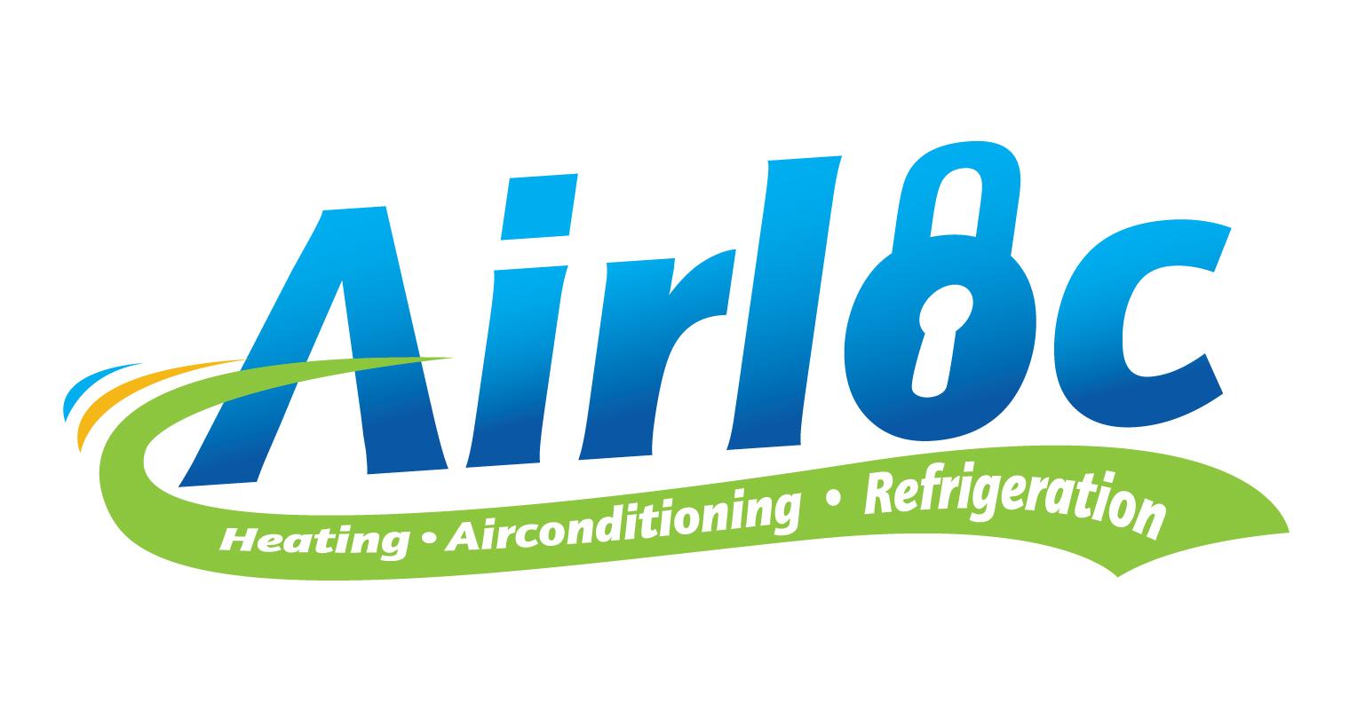 Logo Design by Michael Jason Elardo - Entry No. 79 in the Logo Design Contest Airloc Logo Design.