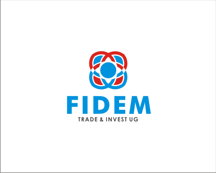 Logo Design by Armada Jamaluddin - Entry No. 773 in the Logo Design Contest Professional Logo Design for FIDEM Trade & Invest UG.