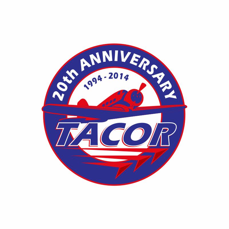 Logo Design by kotakdesign - Entry No. 18 in the Logo Design Contest Artistic Logo Design for TACOR.