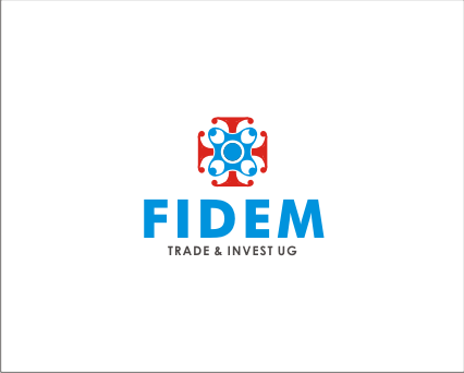 Logo Design by Armada Jamaluddin - Entry No. 776 in the Logo Design Contest Professional Logo Design for FIDEM Trade & Invest UG.