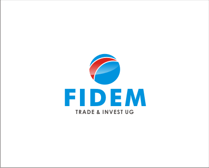 Logo Design by Armada Jamaluddin - Entry No. 777 in the Logo Design Contest Professional Logo Design for FIDEM Trade & Invest UG.