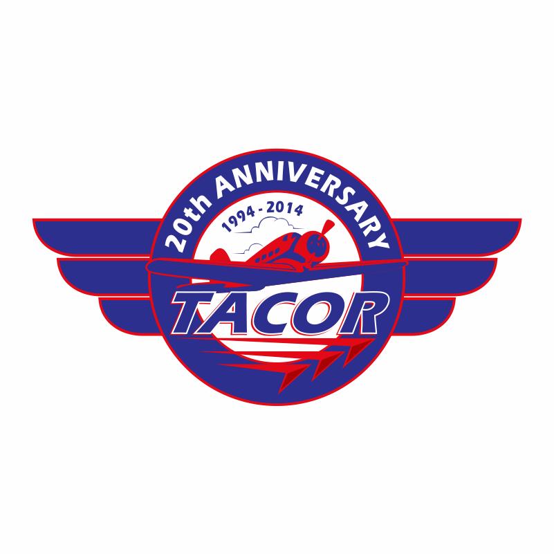 Logo Design by kotakdesign - Entry No. 20 in the Logo Design Contest Artistic Logo Design for TACOR.