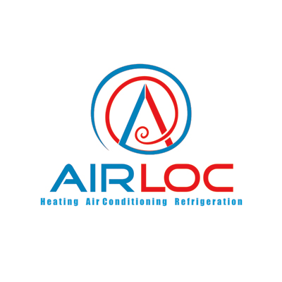 Logo Design by Private User - Entry No. 83 in the Logo Design Contest Airloc Logo Design.