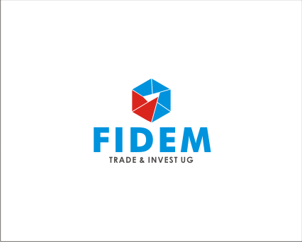 Logo Design by Armada Jamaluddin - Entry No. 780 in the Logo Design Contest Professional Logo Design for FIDEM Trade & Invest UG.