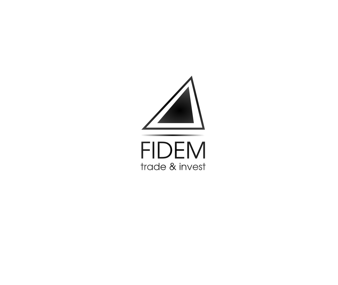 Logo Design by JaroslavProcka - Entry No. 795 in the Logo Design Contest Professional Logo Design for FIDEM Trade & Invest UG.