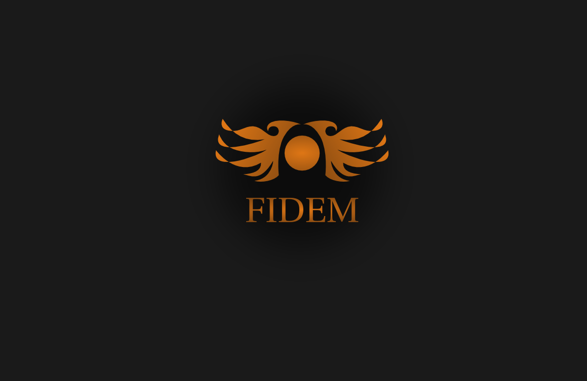 Logo Design by JaroslavProcka - Entry No. 797 in the Logo Design Contest Professional Logo Design for FIDEM Trade & Invest UG.