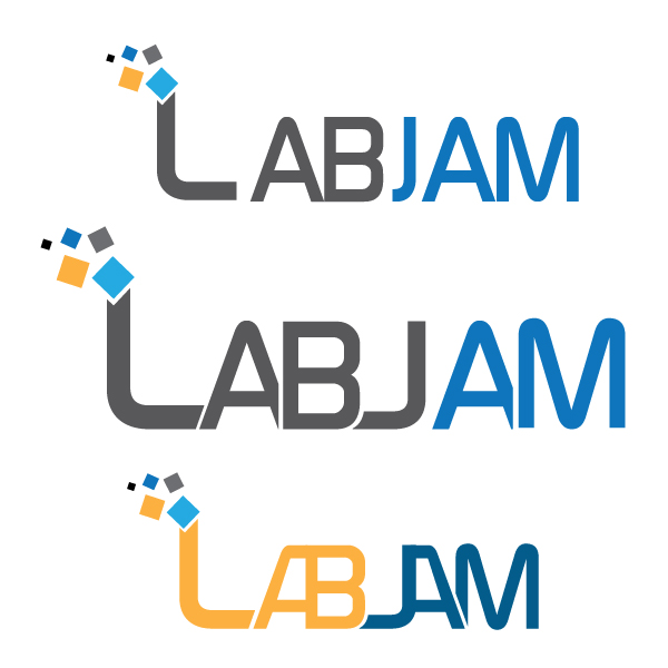 Logo Design by aesthetic-art - Entry No. 252 in the Logo Design Contest Labjam.