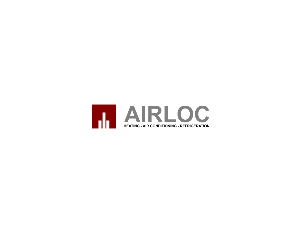 Logo Design by Agus Martoyo - Entry No. 92 in the Logo Design Contest Airloc Logo Design.