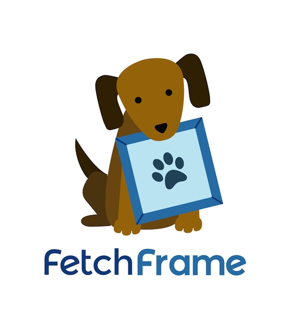 Logo Design by Ryan Budd - Entry No. 13 in the Logo Design Contest New Logo Design for FetchFrame.