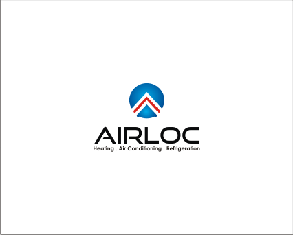 Logo Design by Armada Jamaluddin - Entry No. 105 in the Logo Design Contest Airloc Logo Design.