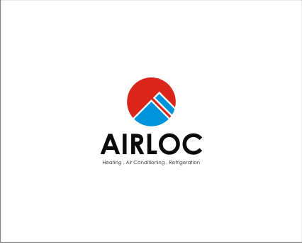 Logo Design by Armada Jamaluddin - Entry No. 106 in the Logo Design Contest Airloc Logo Design.