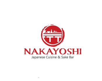 Logo Design by Private User - Entry No. 6 in the Logo Design Contest Imaginative Logo Design for NAKAYOSHI.