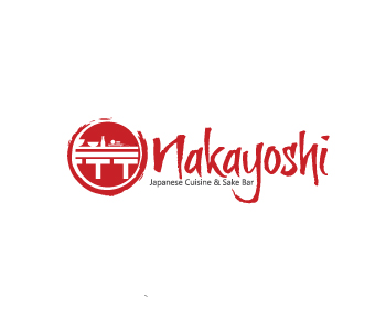 Logo Design by Private User - Entry No. 7 in the Logo Design Contest Imaginative Logo Design for NAKAYOSHI.