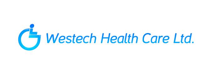 Logo Design by Top Elite - Entry No. 68 in the Logo Design Contest Creative Logo Design for Westech Health Care Ltd..