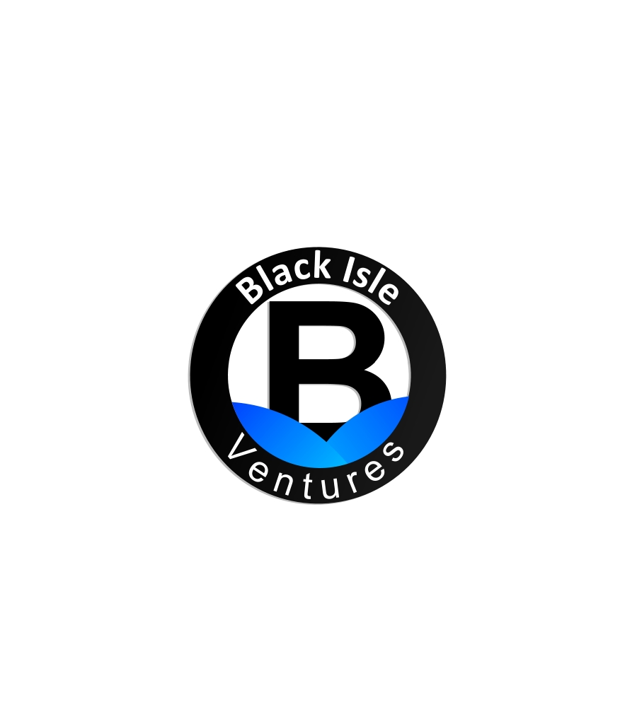 Logo Design by Private User - Entry No. 5 in the Logo Design Contest Creative Logo Design for Black Isle Ventures.