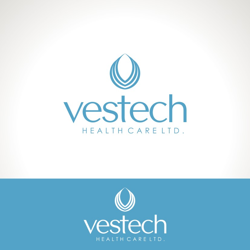 Logo Design by Private User - Entry No. 78 in the Logo Design Contest Creative Logo Design for Westech Health Care Ltd..