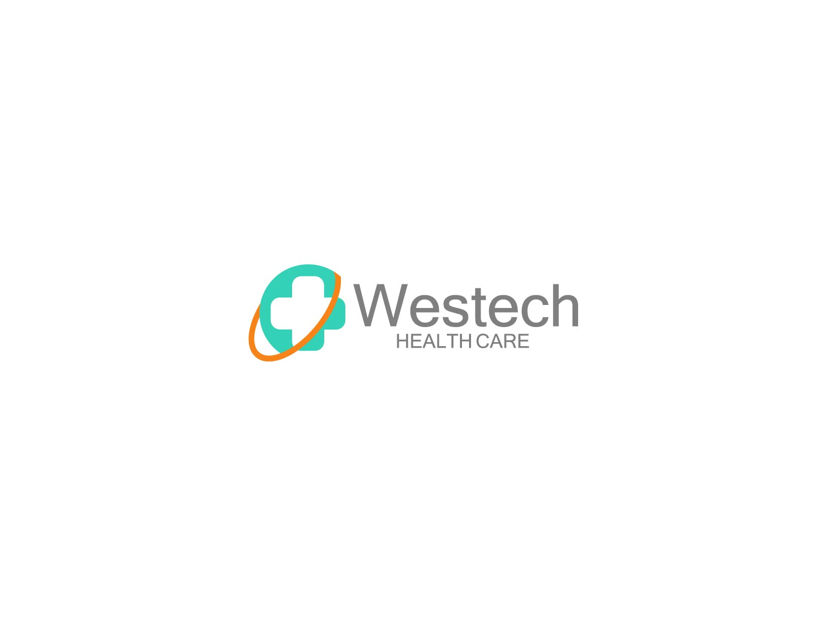 Logo Design by Osi Indra - Entry No. 79 in the Logo Design Contest Creative Logo Design for Westech Health Care Ltd..