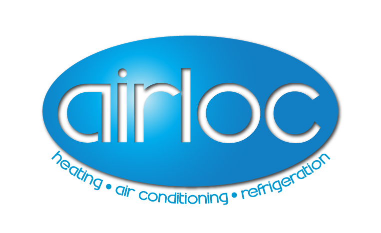 Logo Design by rolsjee - Entry No. 117 in the Logo Design Contest Airloc Logo Design.
