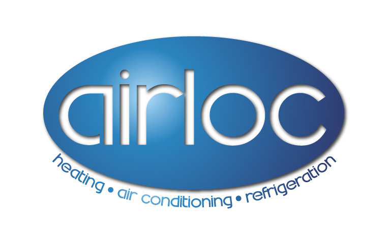 Logo Design by rolsjee - Entry No. 118 in the Logo Design Contest Airloc Logo Design.