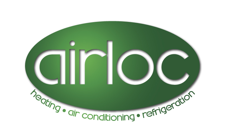 Logo Design by rolsjee - Entry No. 120 in the Logo Design Contest Airloc Logo Design.