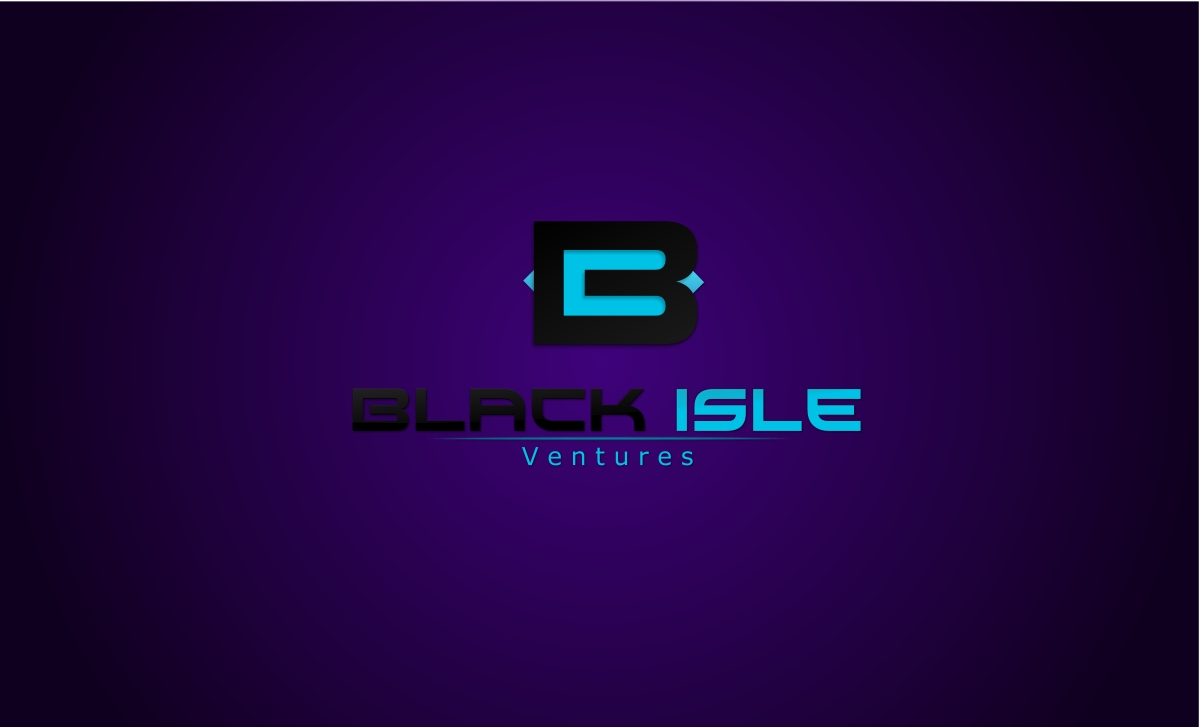 Logo Design by Private User - Entry No. 7 in the Logo Design Contest Creative Logo Design for Black Isle Ventures.