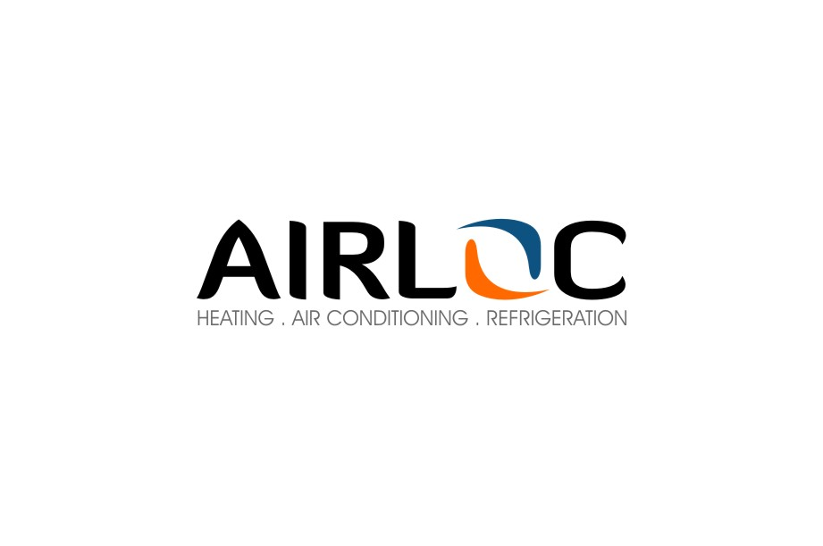 Logo Design by untung - Entry No. 129 in the Logo Design Contest Airloc Logo Design.