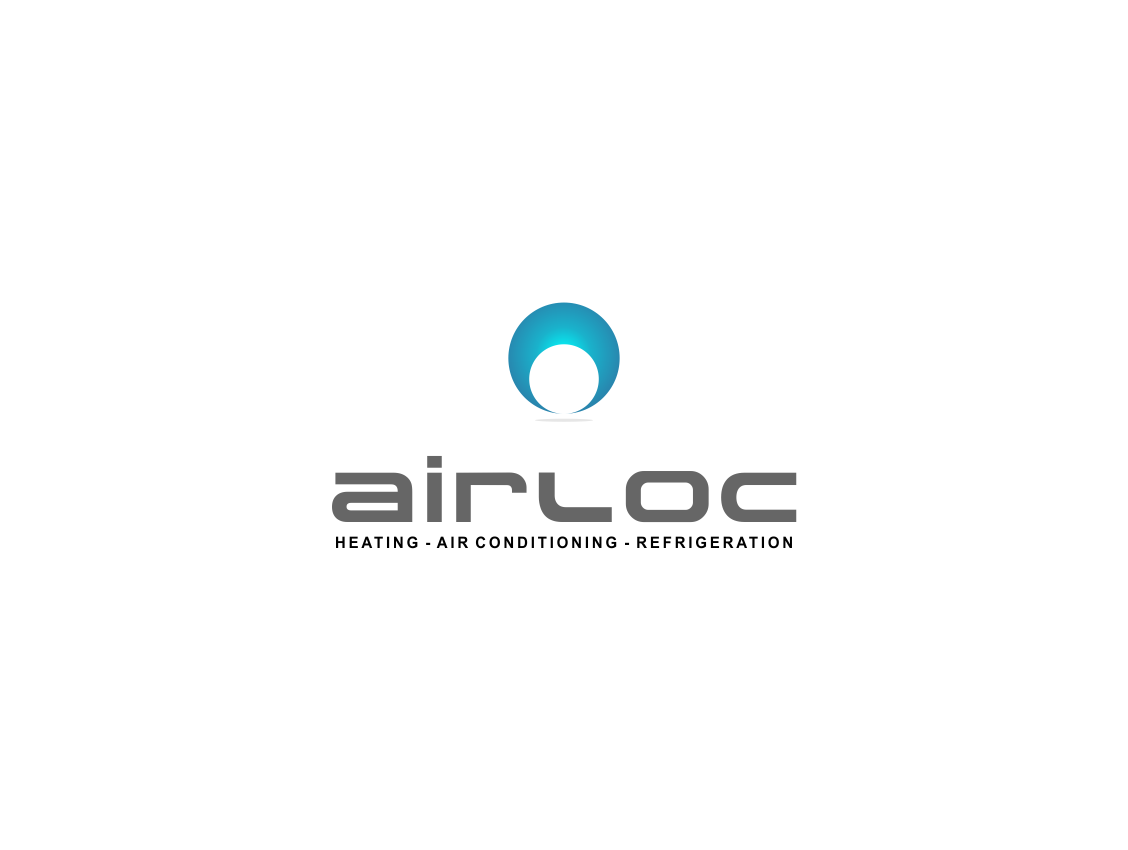 Logo Design by Agus Martoyo - Entry No. 133 in the Logo Design Contest Airloc Logo Design.