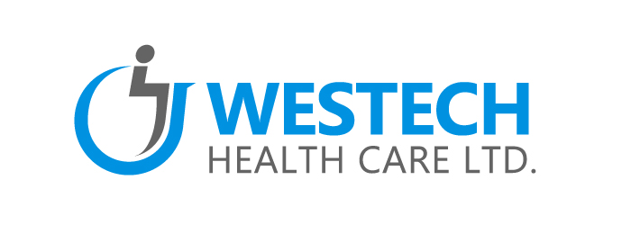 Logo Design by Top Elite - Entry No. 83 in the Logo Design Contest Creative Logo Design for Westech Health Care Ltd..