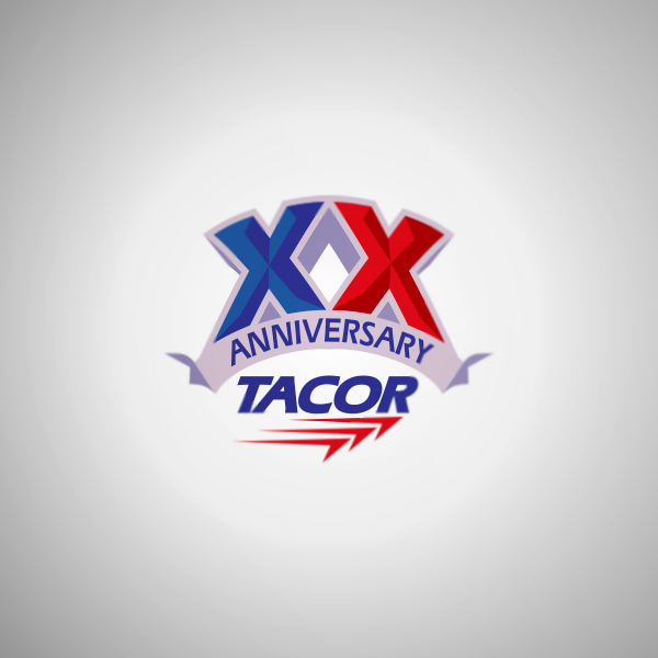 Logo Design by Private User - Entry No. 30 in the Logo Design Contest Artistic Logo Design for TACOR.