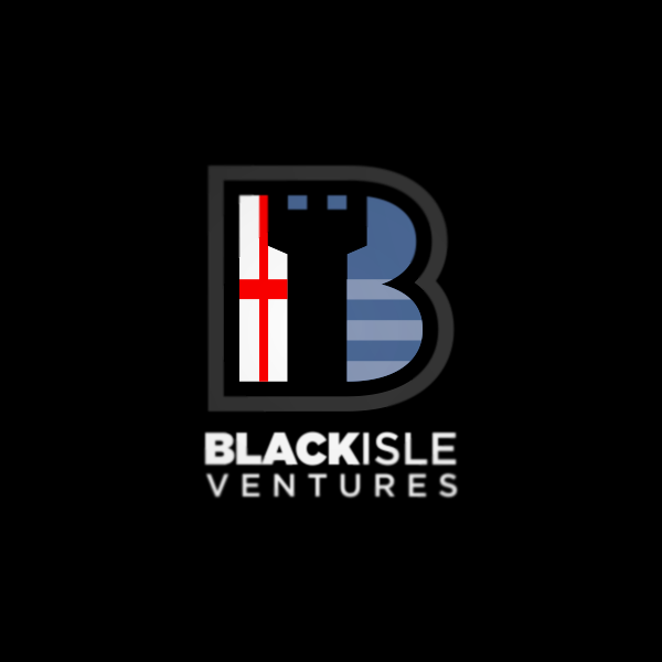 Logo Design by Private User - Entry No. 11 in the Logo Design Contest Creative Logo Design for Black Isle Ventures.