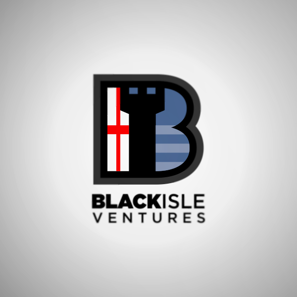 Logo Design by Private User - Entry No. 12 in the Logo Design Contest Creative Logo Design for Black Isle Ventures.