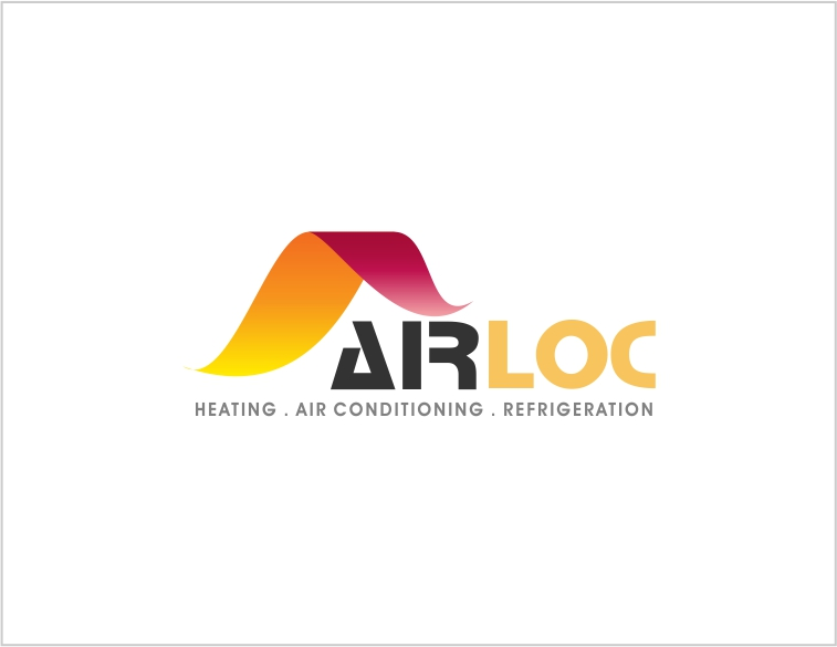 Logo Design by Private User - Entry No. 150 in the Logo Design Contest Airloc Logo Design.