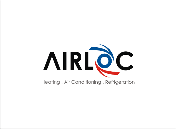 Logo Design by Armada Jamaluddin - Entry No. 155 in the Logo Design Contest Airloc Logo Design.