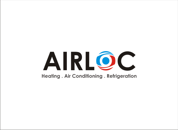 Logo Design by Armada Jamaluddin - Entry No. 158 in the Logo Design Contest Airloc Logo Design.