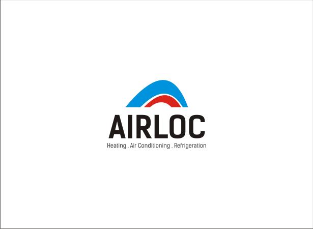 Logo Design by Armada Jamaluddin - Entry No. 160 in the Logo Design Contest Airloc Logo Design.