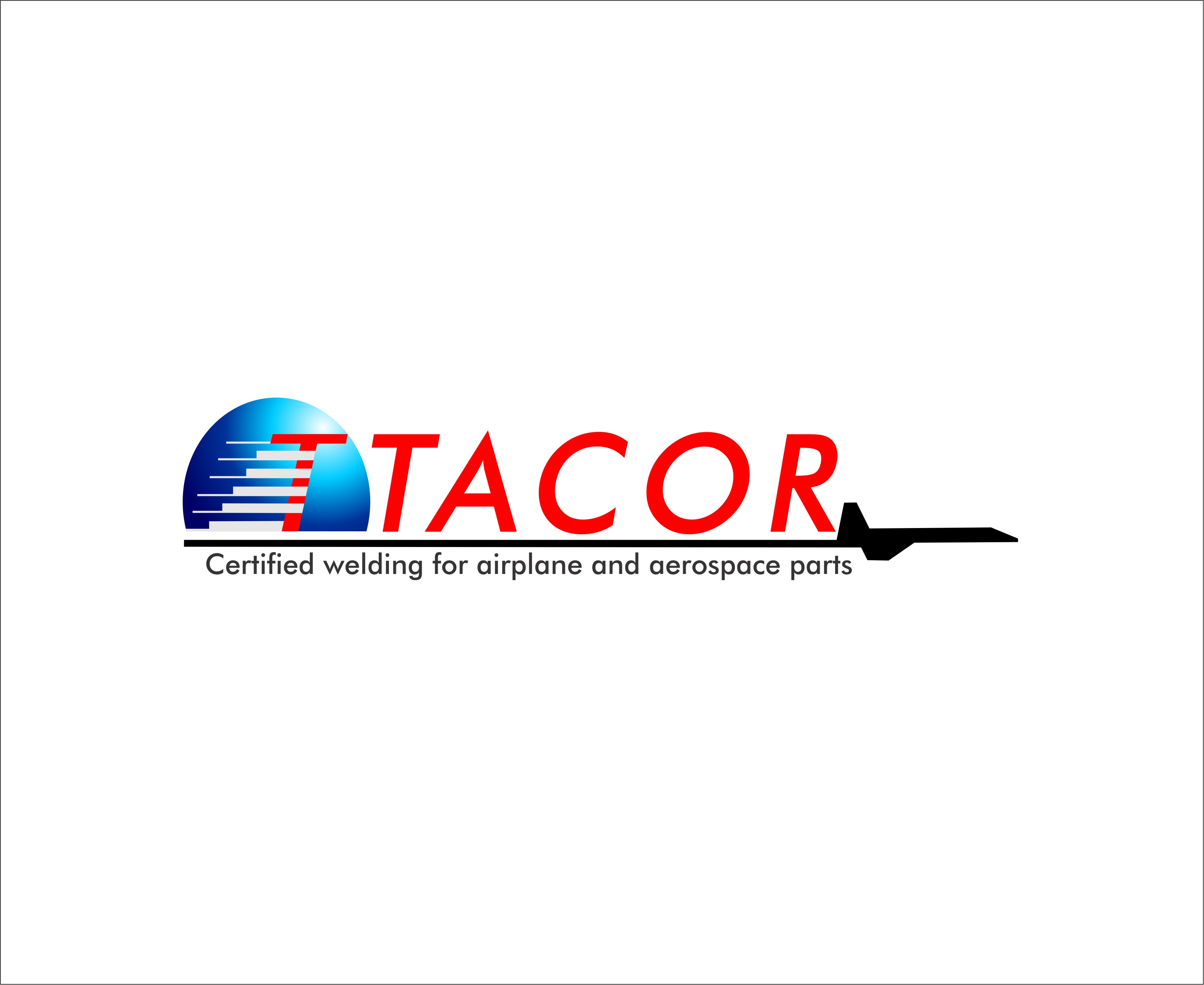 Logo Design by Mhon_Rose - Entry No. 39 in the Logo Design Contest Artistic Logo Design for TACOR.