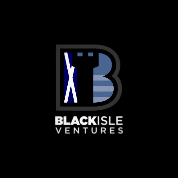 Logo Design by Private User - Entry No. 13 in the Logo Design Contest Creative Logo Design for Black Isle Ventures.