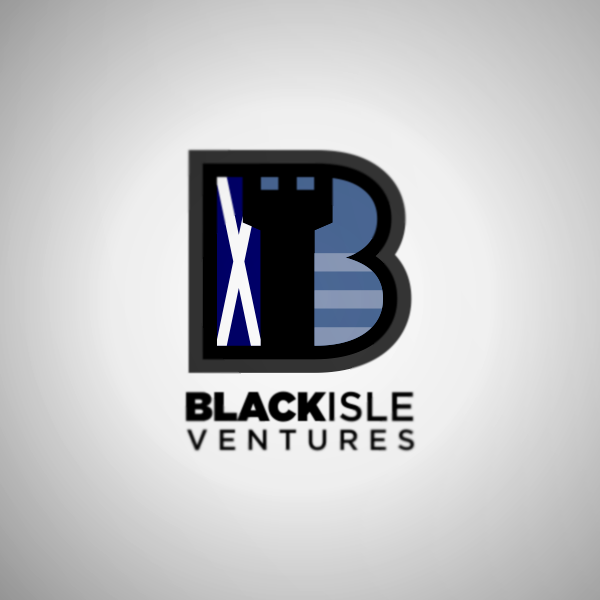 Logo Design by Private User - Entry No. 14 in the Logo Design Contest Creative Logo Design for Black Isle Ventures.