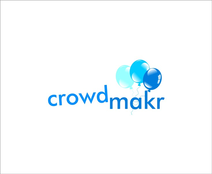 Logo Design by Mhon_Rose - Entry No. 20 in the Logo Design Contest Unique Logo Design Wanted for crowdmakr.