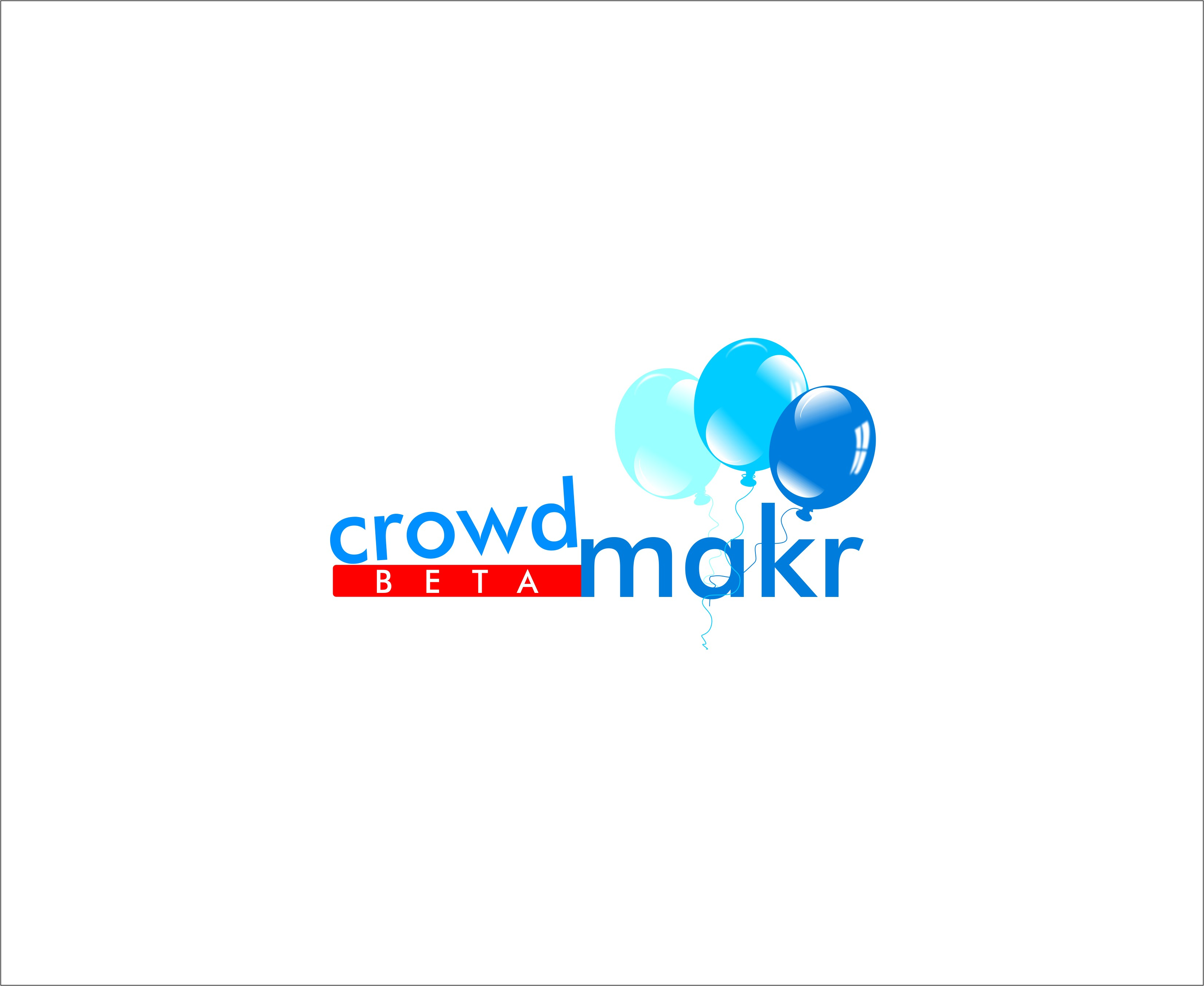 Logo Design by Mhon_Rose - Entry No. 21 in the Logo Design Contest Unique Logo Design Wanted for crowdmakr.