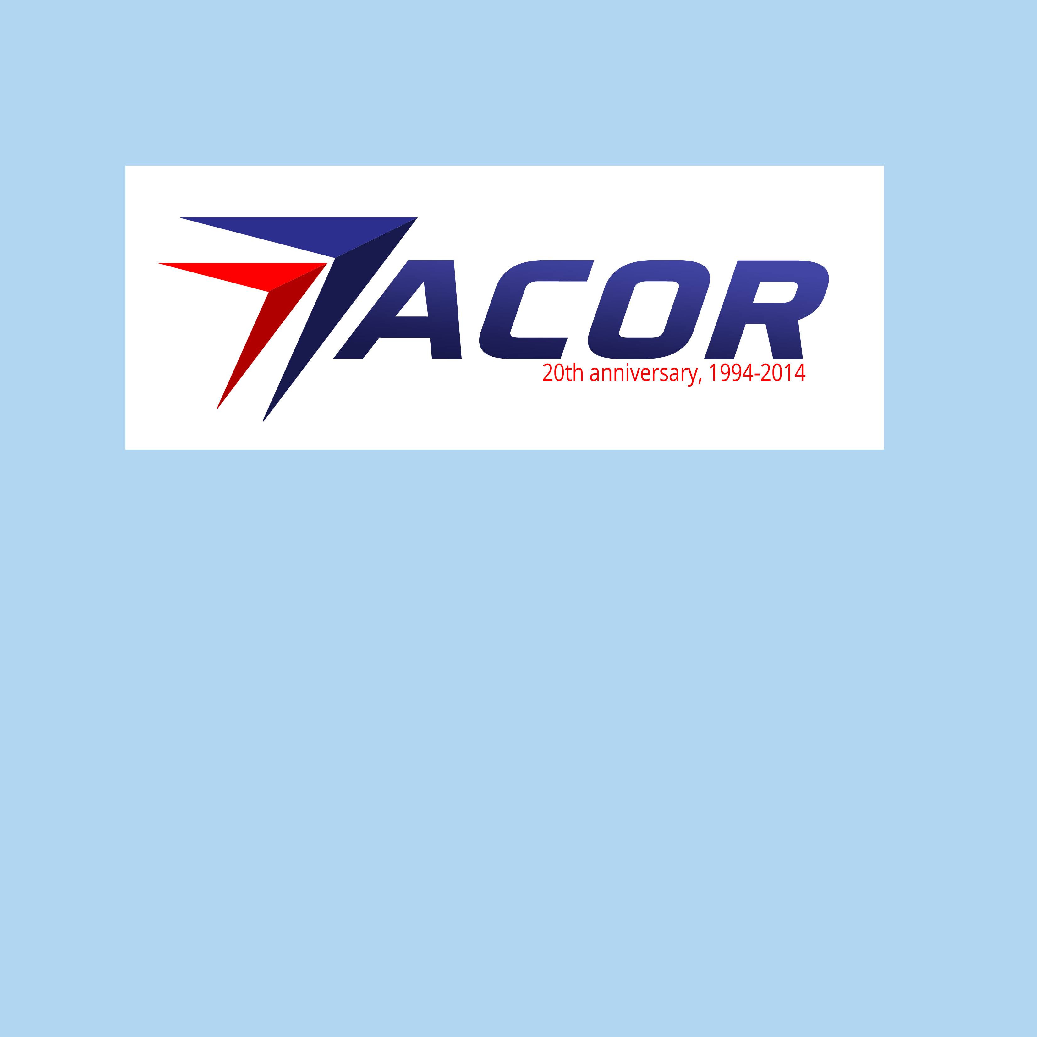 Logo Design by Allan Esclamado - Entry No. 40 in the Logo Design Contest Artistic Logo Design for TACOR.