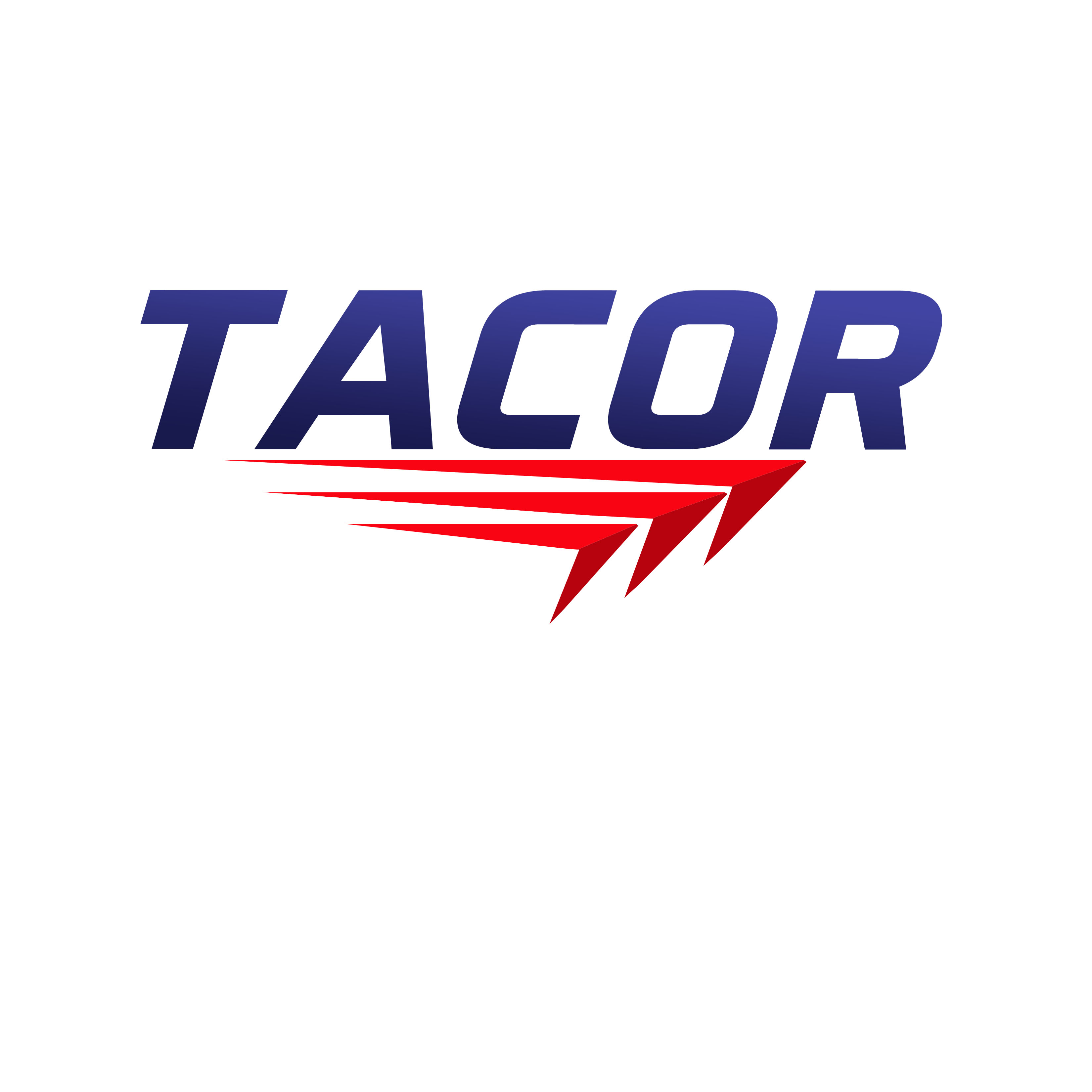Logo Design by Allan Esclamado - Entry No. 41 in the Logo Design Contest Artistic Logo Design for TACOR.