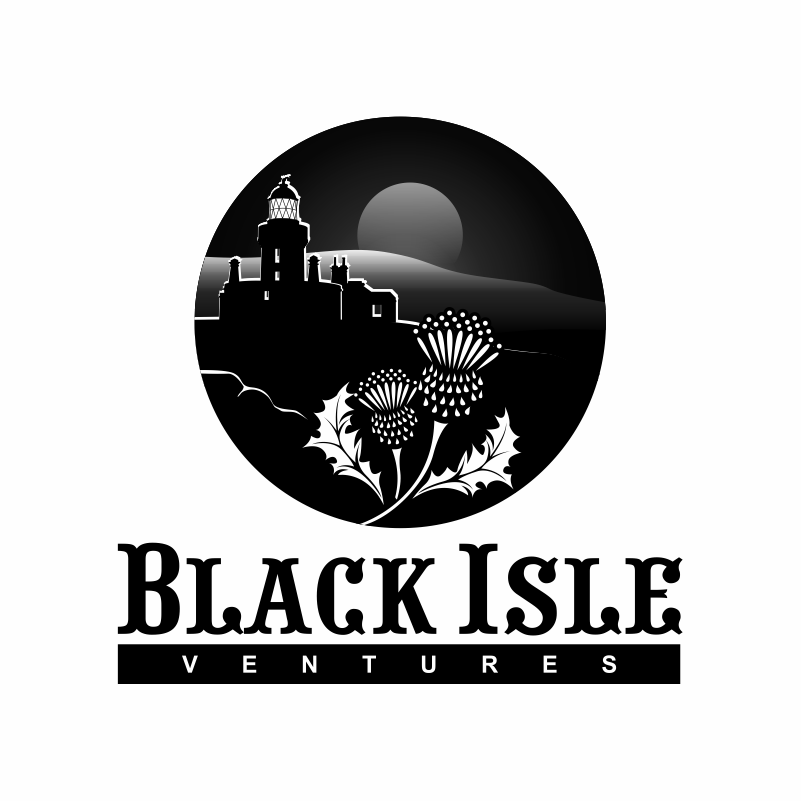 Logo Design by kotakdesign - Entry No. 16 in the Logo Design Contest Creative Logo Design for Black Isle Ventures.
