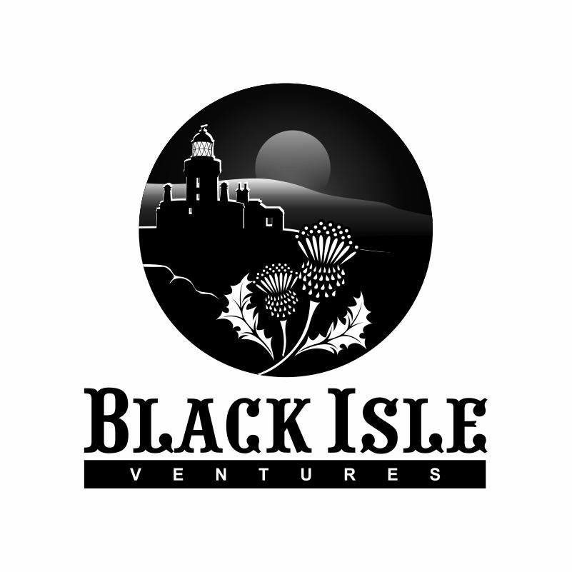 Logo Design by kotakdesign - Entry No. 16 in the Logo Design Contest Creative Logo Design for Black Isle Ventures.
