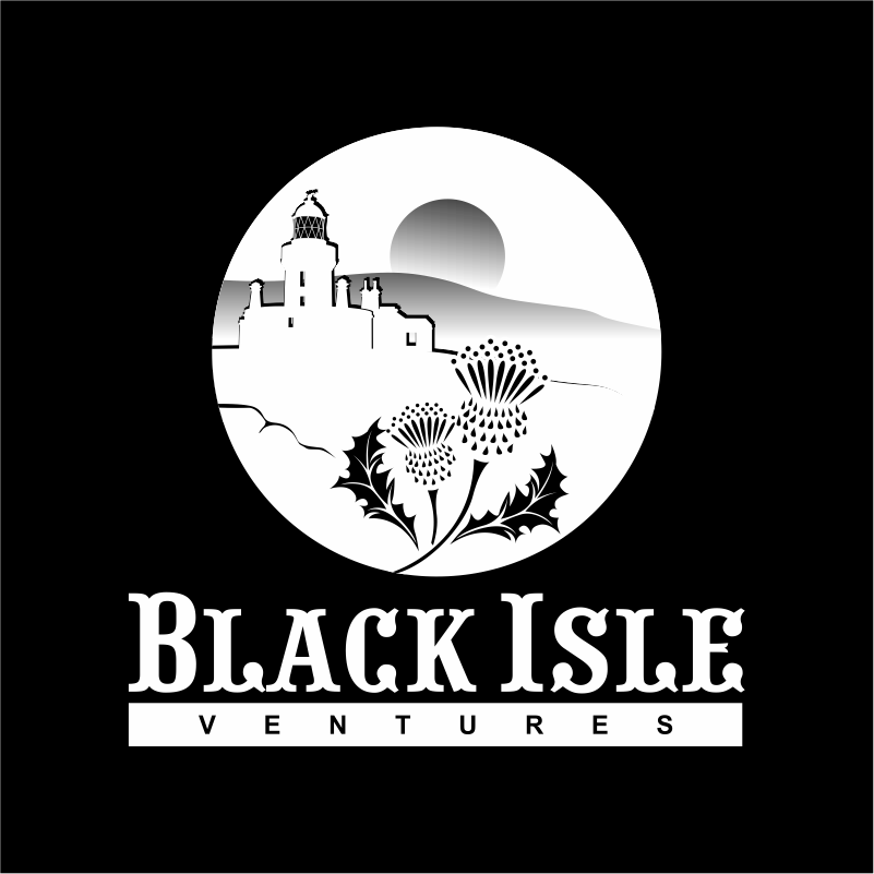 Logo Design by kotakdesign - Entry No. 18 in the Logo Design Contest Creative Logo Design for Black Isle Ventures.