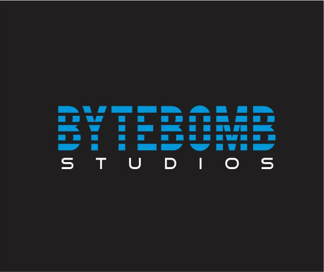 Logo Design by ronny - Entry No. 1 in the Logo Design Contest Captivating Logo Design for ByteBomb Studios.