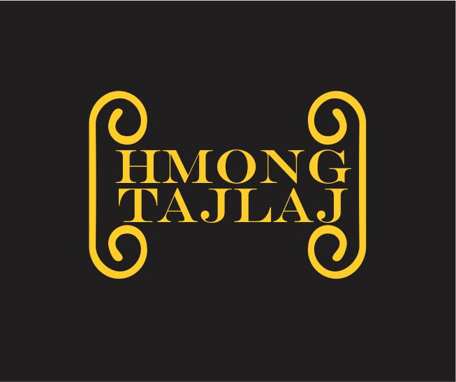 Logo Design by ronny - Entry No. 4 in the Logo Design Contest Unique Logo Design Wanted for Hmong Tajlaj.
